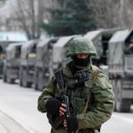 Armata rusă începe să se retragă din zone situate la frontiera cu Ucraina