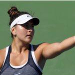 Bianca Andreescu s-a retras de la turneul de la Roma