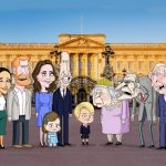 """Lansarea serialului animat """"The Prince"""", satiră la adresa familiei regale britanice, amânată după decesul prinţului Philip"""
