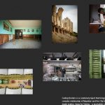 """Proiectul """"Fading Borders"""" ce reprezintă România la Bienala de Arhitectură de la Veneţia are un site dedicat"""
