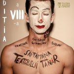 Festivalul Săptămâna Teatrului Tânăr, ediţia a VIII-a, va avea loc între 29 septembrie şi 3 octombrie la Buzău